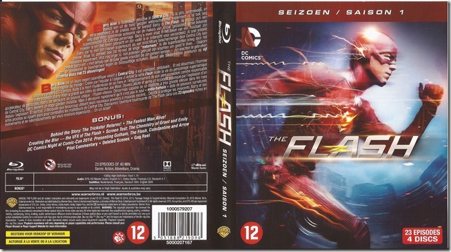 Flash - S1