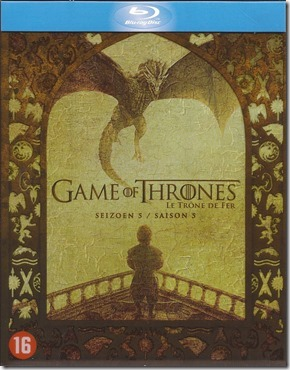 Game Of Thrones S 5