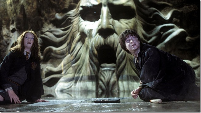 Harry Potter and the Chamber of Secrets (15)