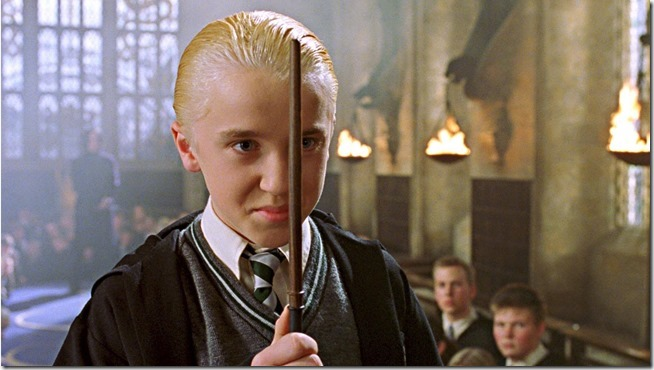 Harry Potter and the Chamber of Secrets (16)