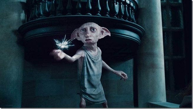 Harry Potter and the Chamber of Secrets (4)