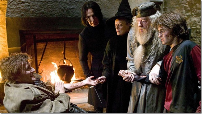 Harry Potter and the Goblet of Fire (10)
