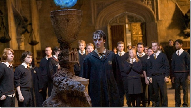 Harry Potter and the Goblet of Fire (11)