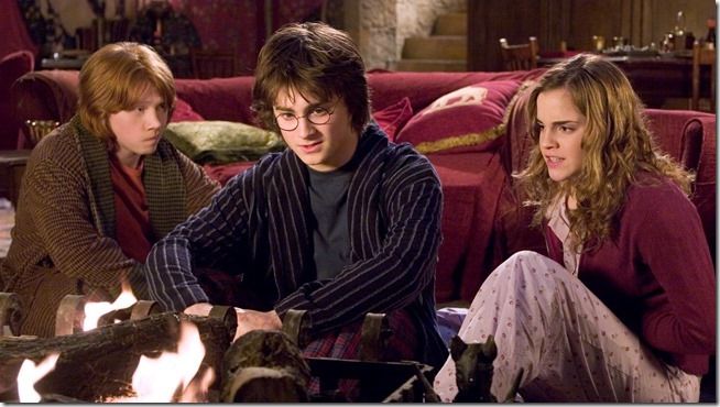 Harry Potter and the Goblet of Fire (3)