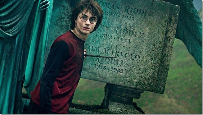 Harry Potter and the Goblet of Fire (4)
