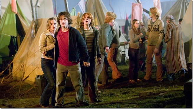 Harry Potter and the Goblet of Fire (5)