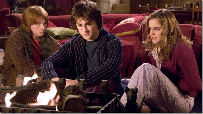 Harry Potter and the Goblet of Fire (9)