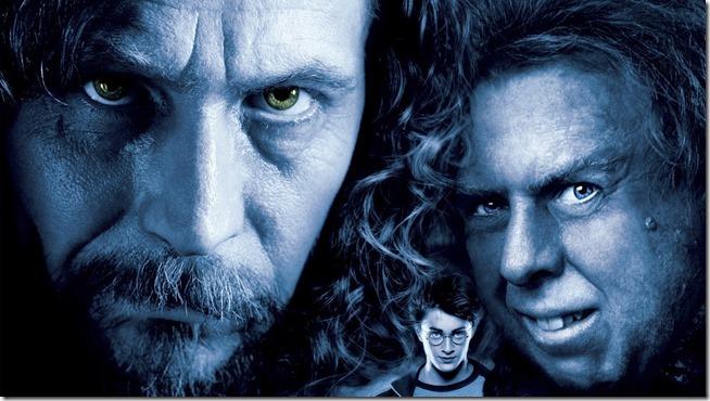 Harry Potter and the Prisoner of Azkaban (11)