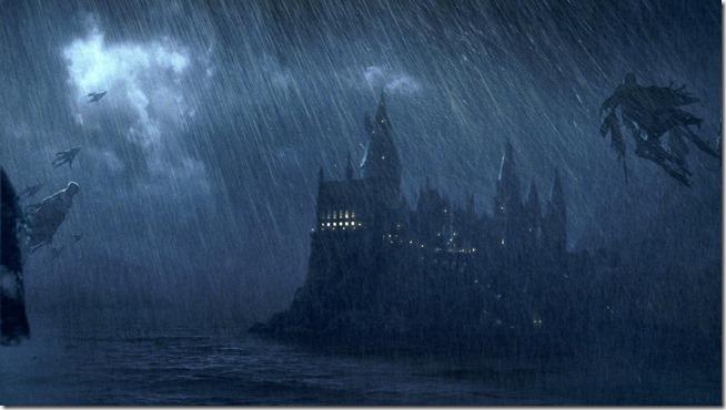 Harry Potter and the Prisoner of Azkaban (13)