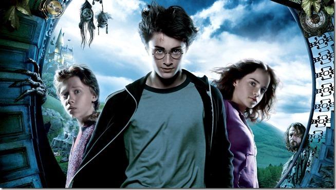 Harry Potter and the Prisoner of Azkaban (15)