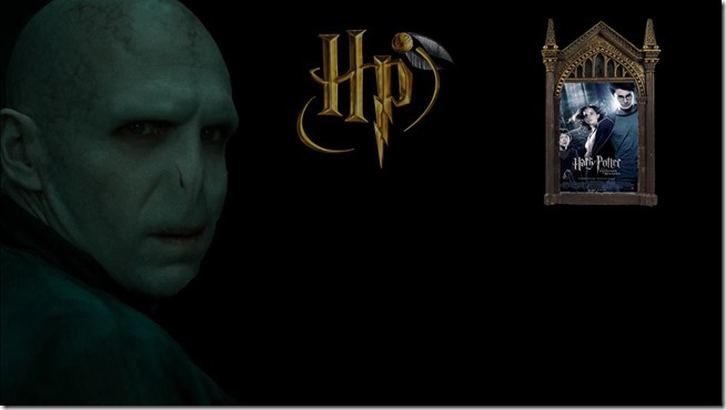 Harry Potter and the Prisoner of Azkaban (4)