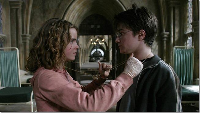 Harry Potter and the Prisoner of Azkaban (6)