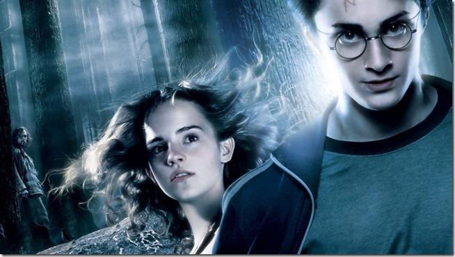 Harry Potter and the Prisoner of Azkaban (8)