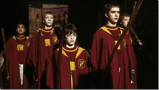 Harry Potter and the Sorcerer's Stone (10)
