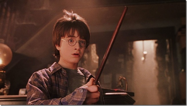 Harry Potter and the Sorcerer's Stone (11)