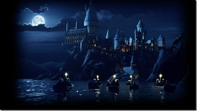 Harry Potter and the Sorcerer's Stone (12)