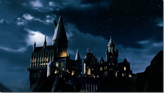 Harry Potter and the Sorcerer's Stone (13)
