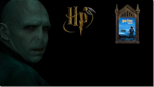 Harry Potter and the Sorcerer's Stone (5)