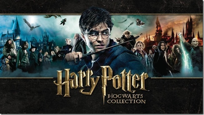 Harry Potter and the Sorcerer's Stone (7)