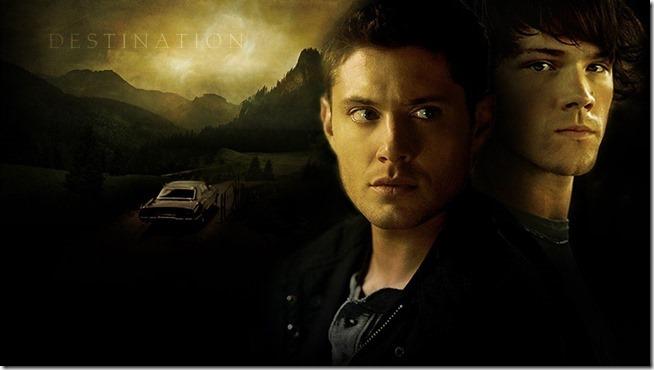 Supernatural (26)