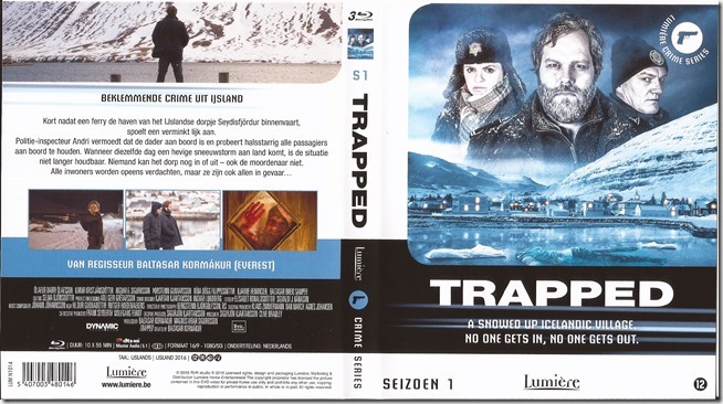Trapped - S1