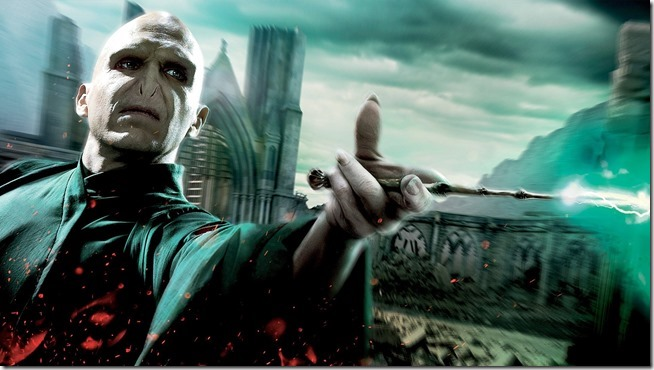 Harry Potter and the Deathly Hallows - Part 2 (3)