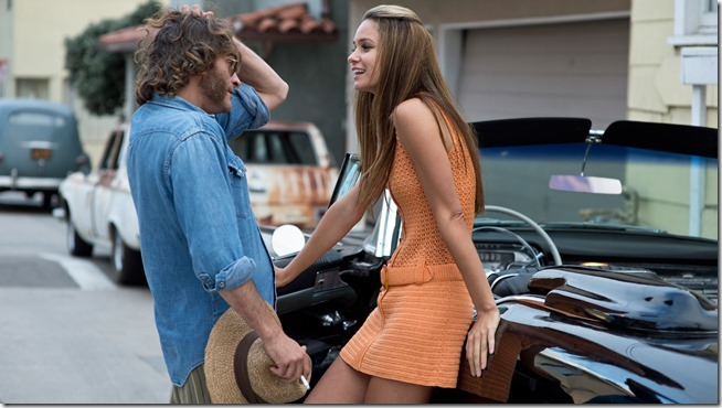 Inherent Vice (10)