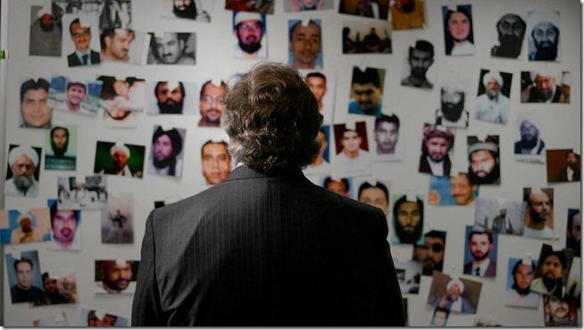 Manhunt - The Inside Story of the Hunt for Bin Laden