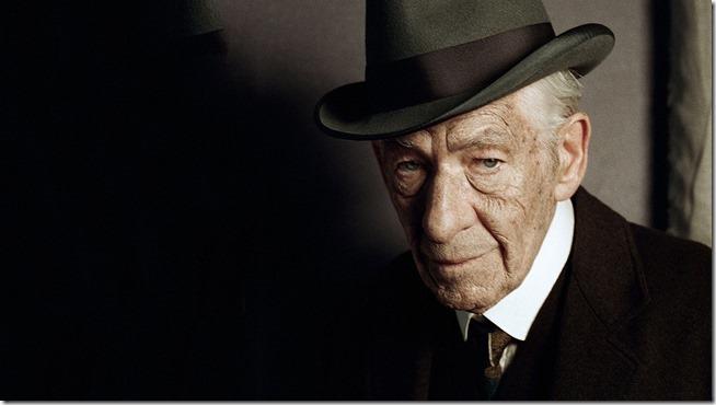 Mr. Holmes (2)