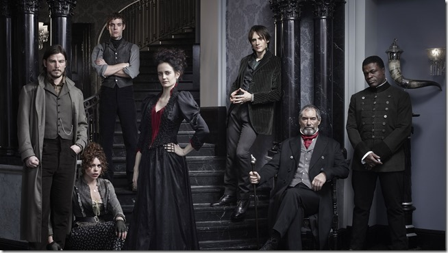 Penny Dreadful (5)