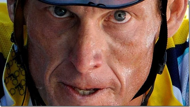 Stop At Nothing - The Lance Armstrong Story (1)