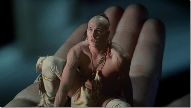Indian In The Cupboard (2)