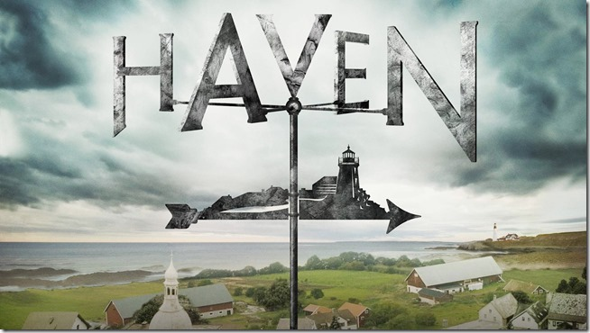 Haven (Serie) (1)