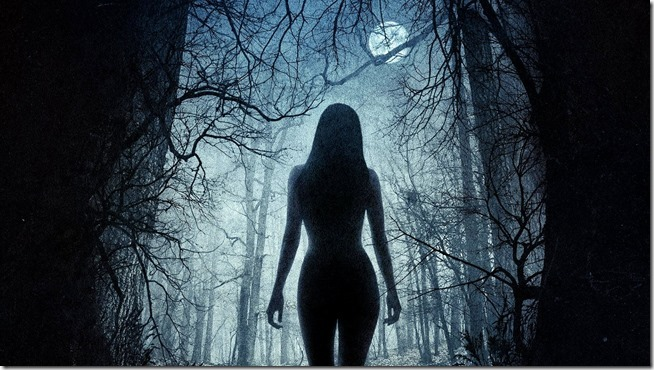 Witch - A New-England Folktale (1)
