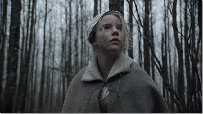 Witch - A New-England Folktale (2)