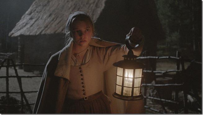 Witch - A New-England Folktale (3)