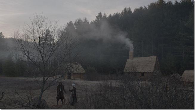 Witch - A New-England Folktale (4)
