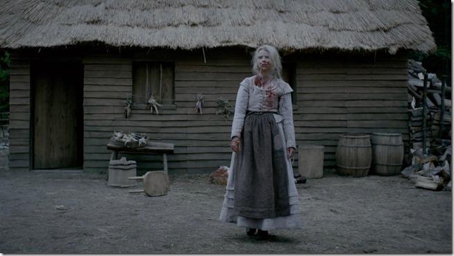 Witch - A New-England Folktale (5)