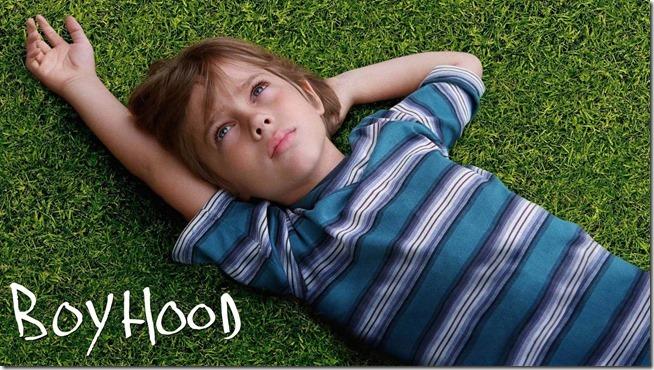 Boyhood (5)