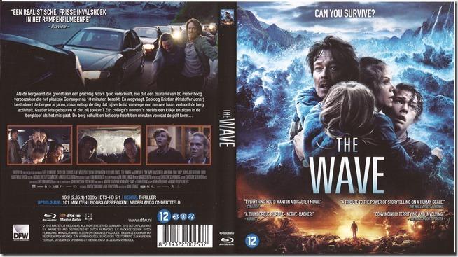 Bolgen (The Wave)