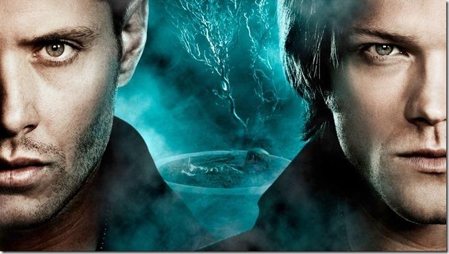 Supernatural (76)