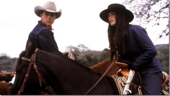 All The Pretty Horses (2)