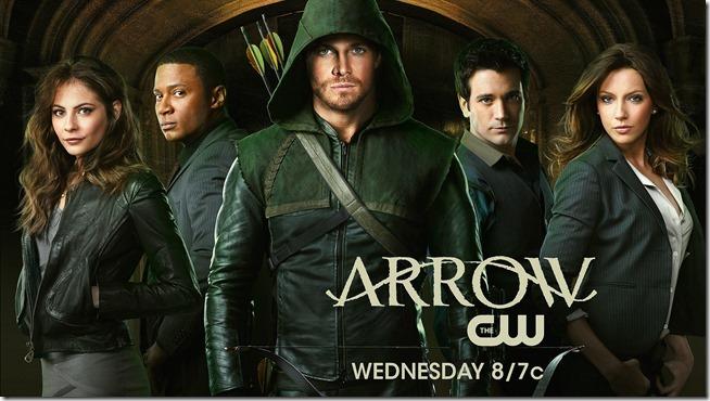 Arrow (8)
