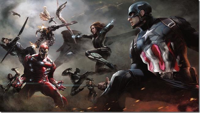 Captain America - Civil War (20)