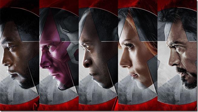 Captain America - Civil War (2)