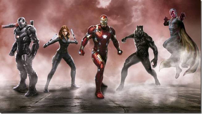 Captain America - Civil War (8)