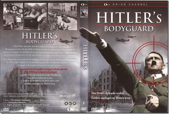 Hitler's Bodyguard - 1
