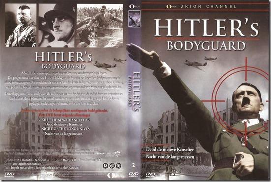 Hitler's Bodyguard - 2