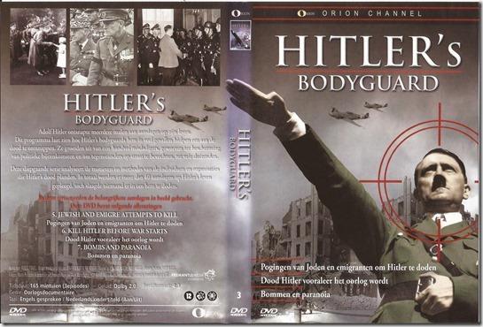 Hitler's Bodyguard - 3