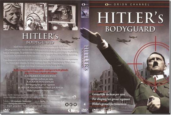 Hitler's Bodyguard - 4